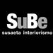 Logo del usuario Sube Susaeta Interiorismo - Sube Contract